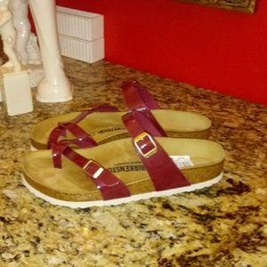 1016 Birkenstock Sandals